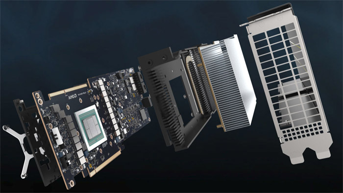 Vega 20规格与Vega 10相近,显存带宽翻倍,但目前只能跑Linux – 超能网