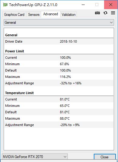 RTX 2070显卡详解 - NVIDIA GeForce RTX 2070同步评测:光影与游戏AI的最佳呈现者 - 超能网