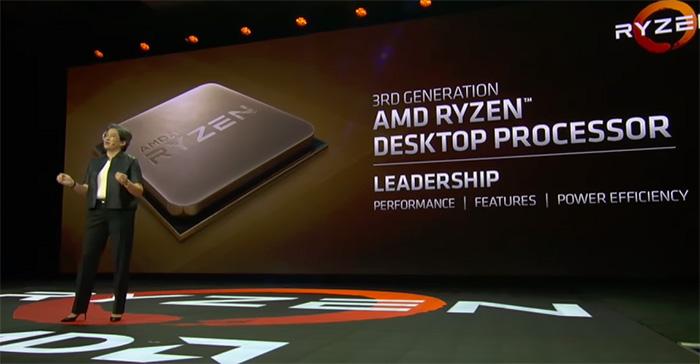 不遑多让,AMD有望将3D堆叠SRAM和DRAM用于其CPU和GPU