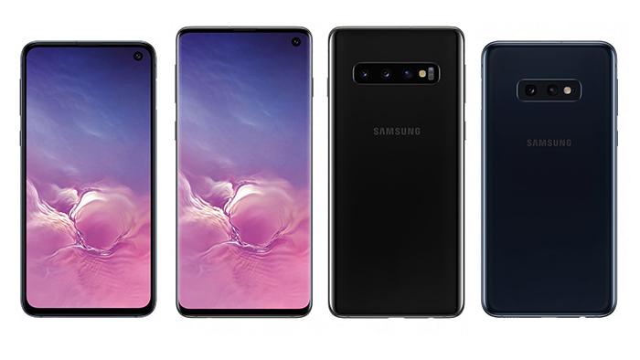 三星Galaxy S10系列全家渲染图曝光,S10e边框令人瞩目-IT帮