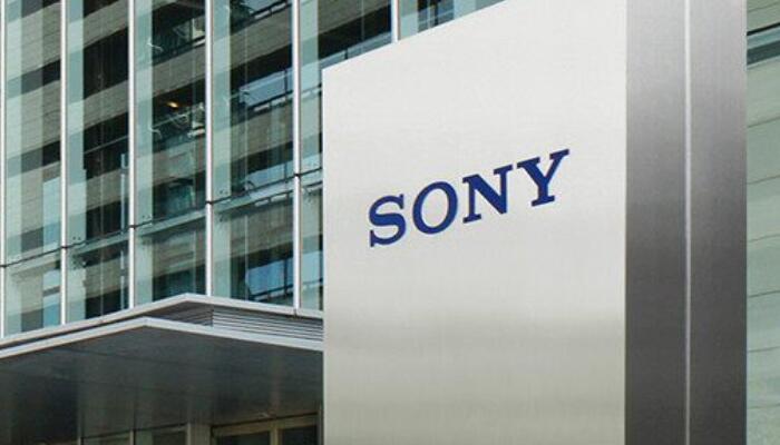 Sony搜索