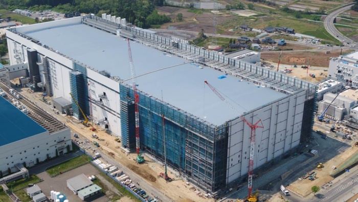 东芝存储与西部数据敲定合约,共同投资K1闪存工厂