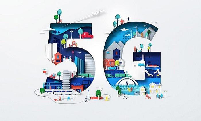 诺基亚已获得37份5G商业合同,将推出首批5G网络