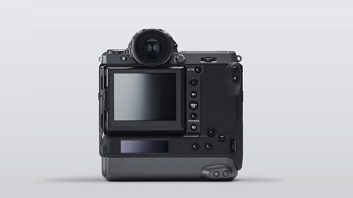 富士推出一亿像素、4K拍摄的中画幅相机GFX100,卖10000美元