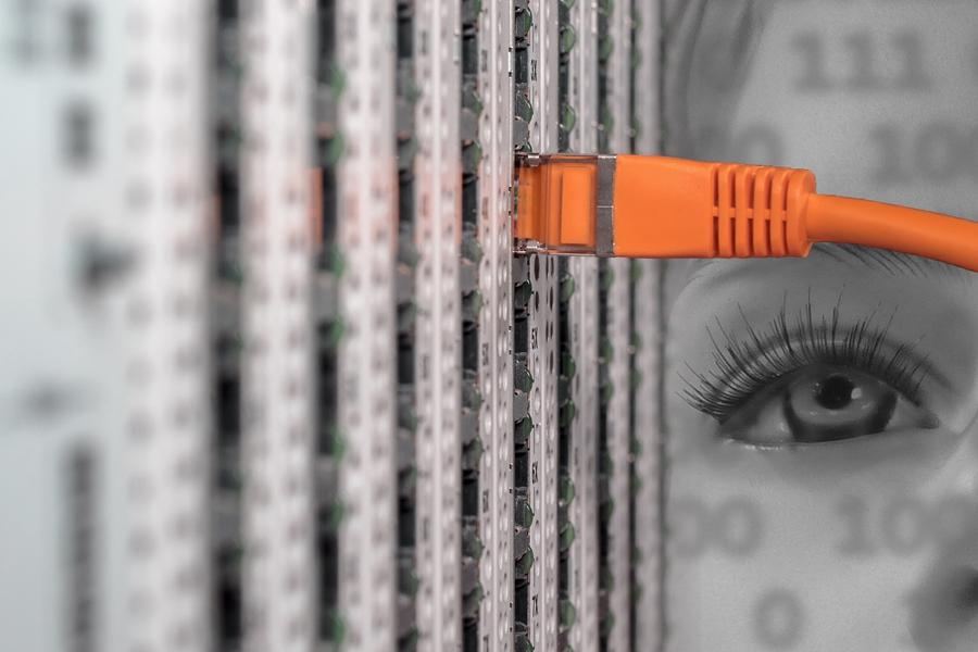 关于网线的相关知识