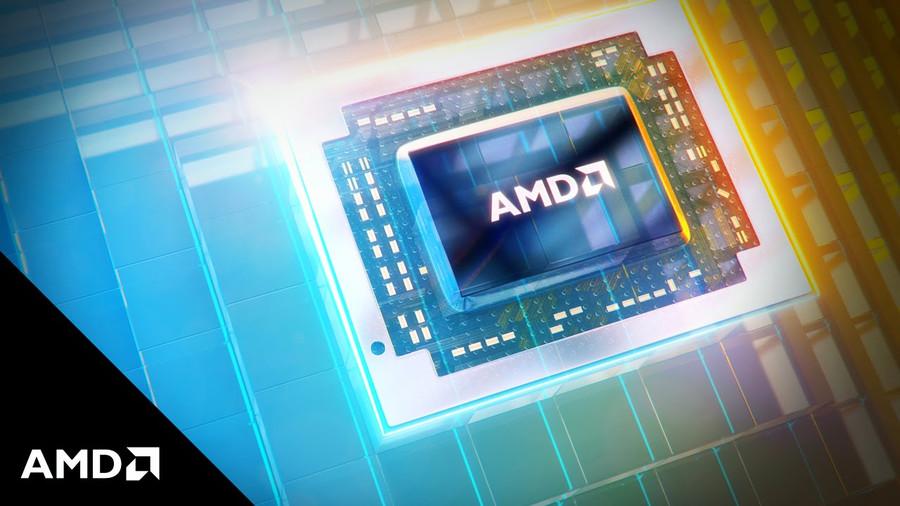 疑似AMD Flute SoC晚娘全集在线