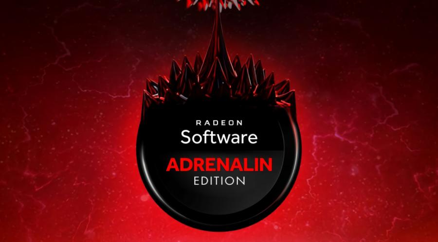 AMD发布肾上腺素19.7.4驱动程序