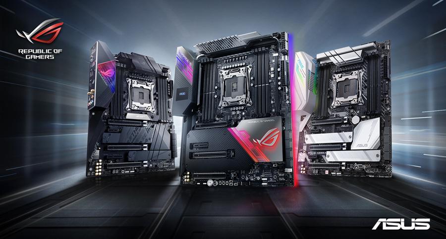 2020年10月8日,华硕发布三款新主板,为 AMD Zen 3 处理器提供支持