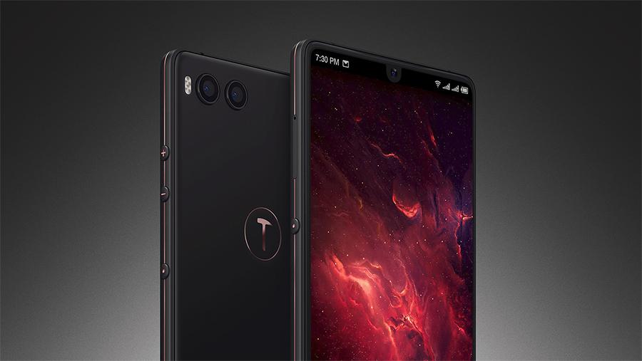 没有老罗的第一次:坚果手机2019新品即将发布-新界线