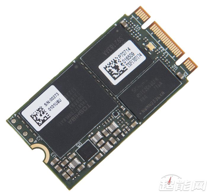 建兴睿速T11 256GB M 2 SSD评测:SATA已死,PCI-E NVMe当立- 超能网