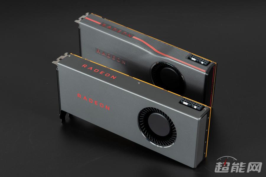 AMD肾上腺素打错地方了?RX 5700